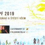 Štěstí a zdraví do roku 2019