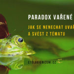 Paradox vařená žába